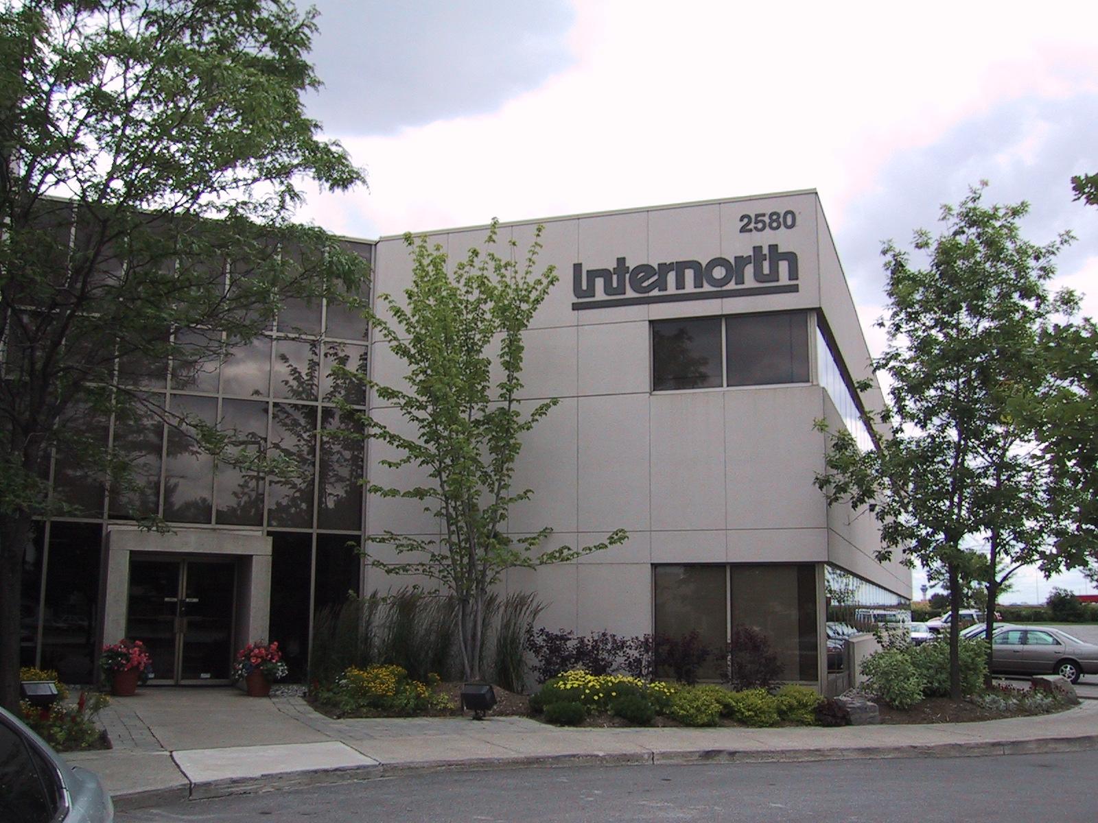 Intenorth buliding