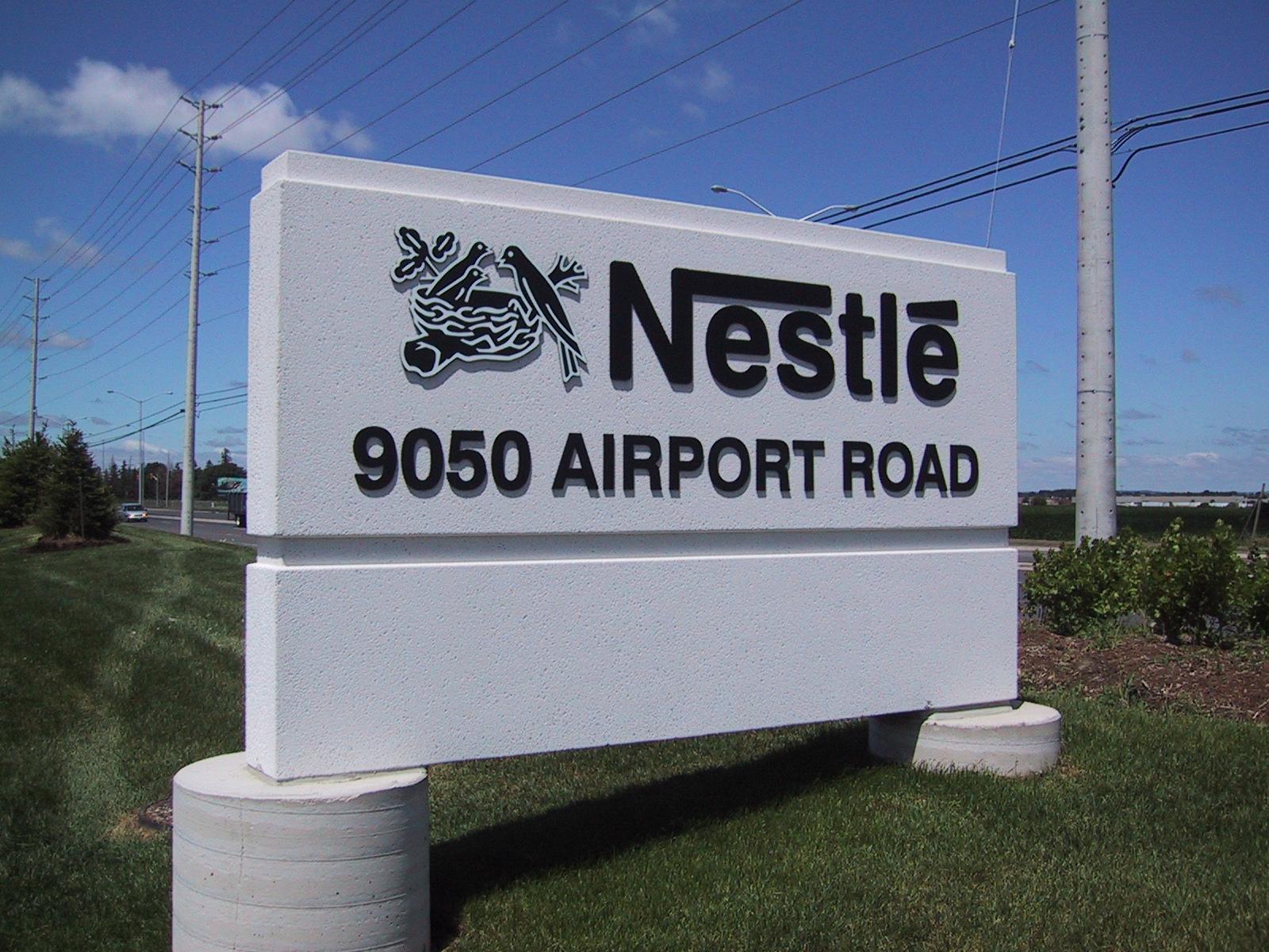 Nestle airpt rd